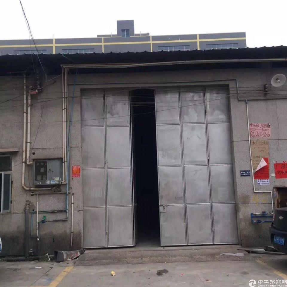大石东联工业区新出300平方简易厂房仓库