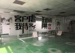 深圳坂田街道上雪科技园