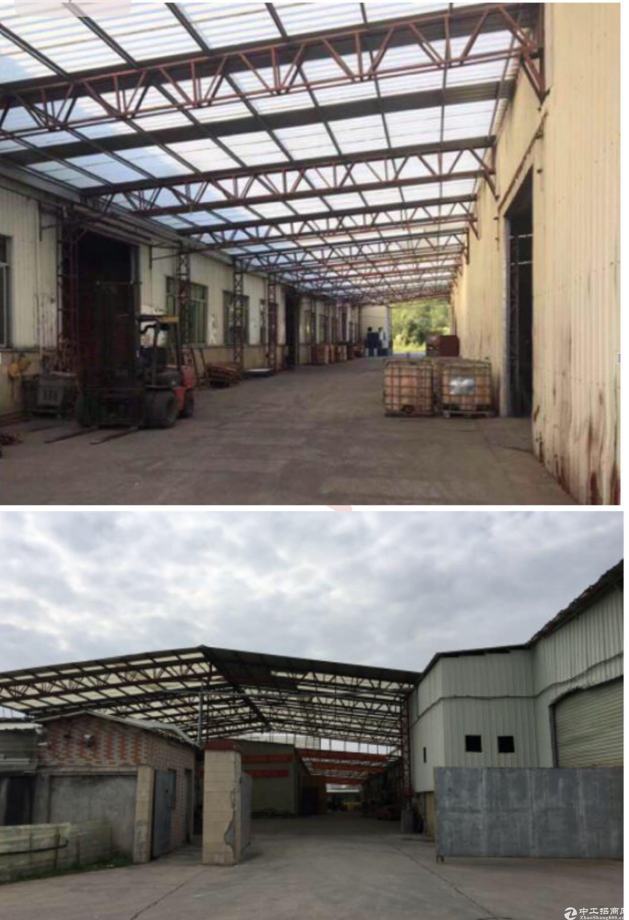 1200元每平方买永久性工业厂房,占地12770平方产权清晰
