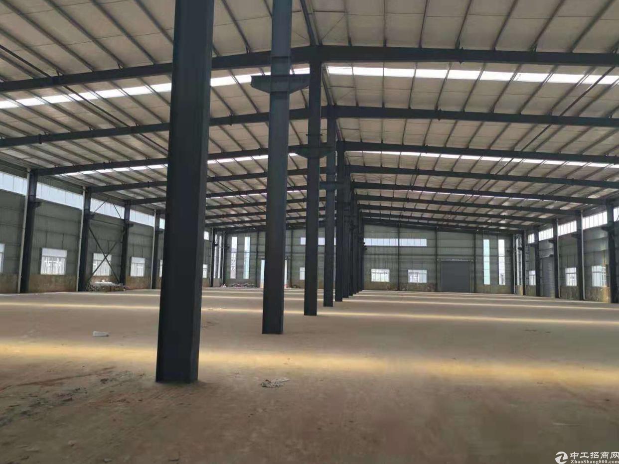 龙泉经开区800平小面积生产厂房稀缺户型-图3