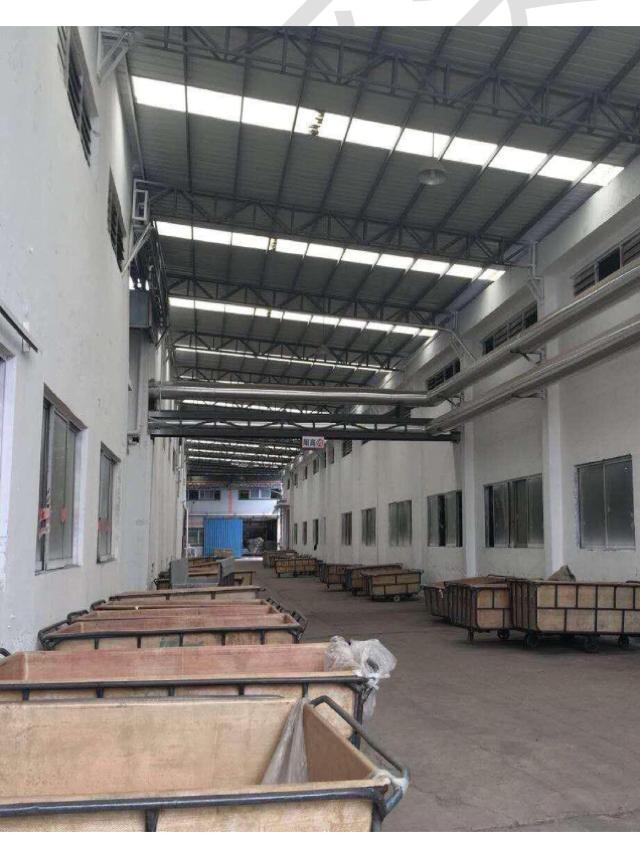 惠州园洲镇出售建筑25000m²双证厂房