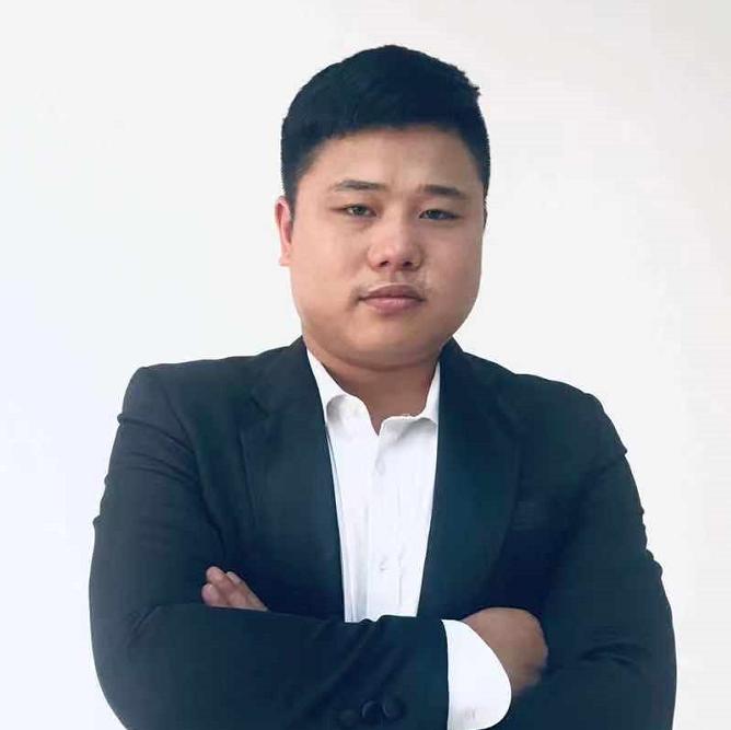厂房经纪人蒋勇