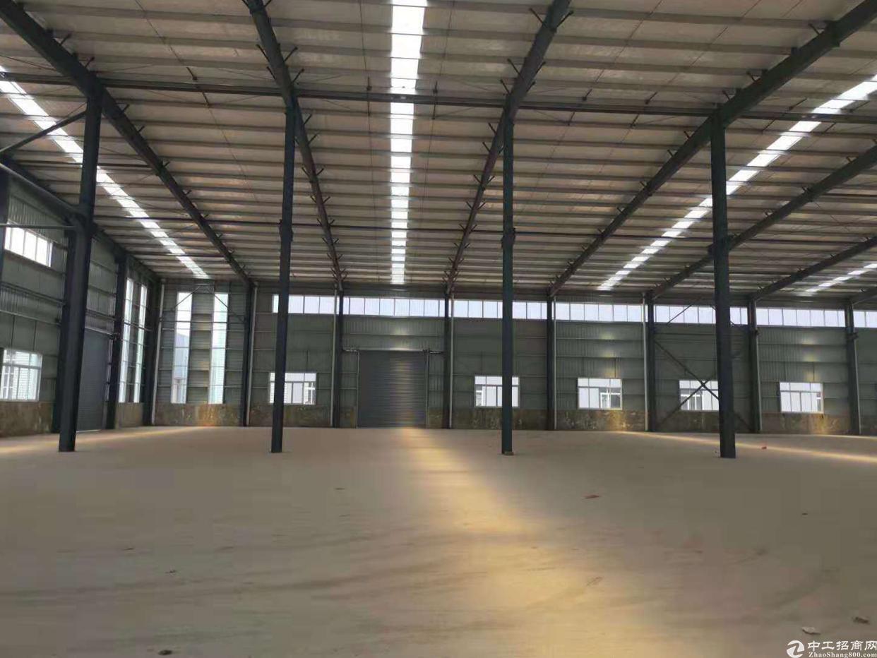 龙泉经开区800平小面积生产厂房稀缺户型