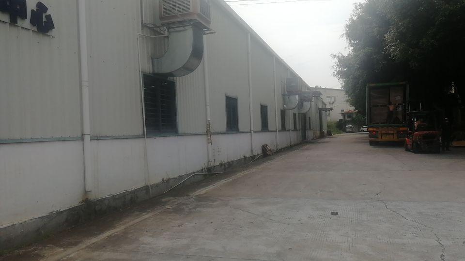 东莞东城新出单一层物流仓库10000平