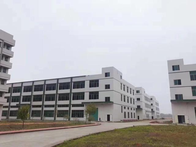博罗龙溪镇占地2400m²建筑7200m²国有证厂房