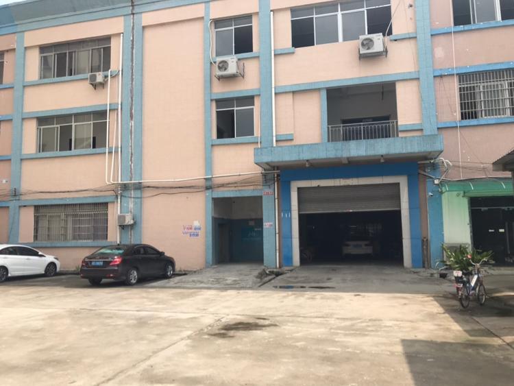 寮步镇上屯村工业区一楼1000平方水电齐全有办公室