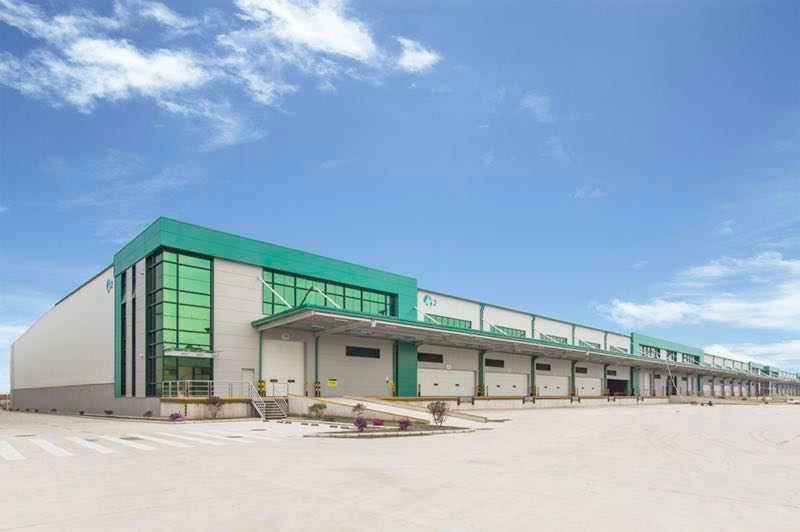 专业仓库招租及仓储物流服务和电商服务提供商