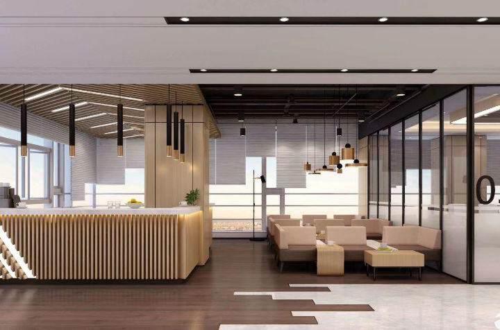 深圳市买卖写字楼70年产权不限购不限贷图片3