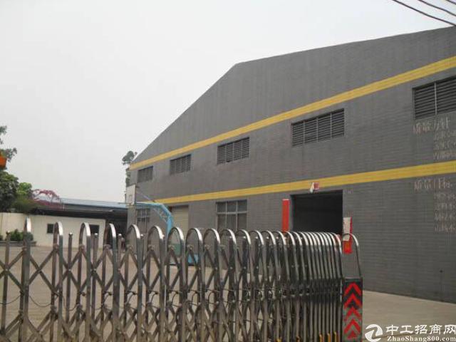 陈江镇占地3300m²建筑2500m²村委合同厂房转