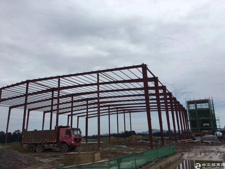 出售成雅工业园区钢结构厂房7000平米可生产家具