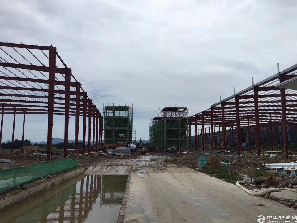 出售成雅工业园区钢结构厂房7000平米可生产家具-图2