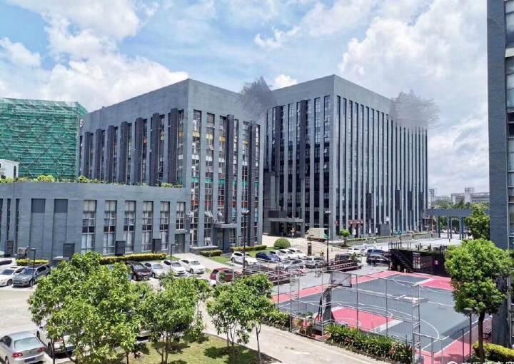 坂田新出独栋办工楼3250每层图片1