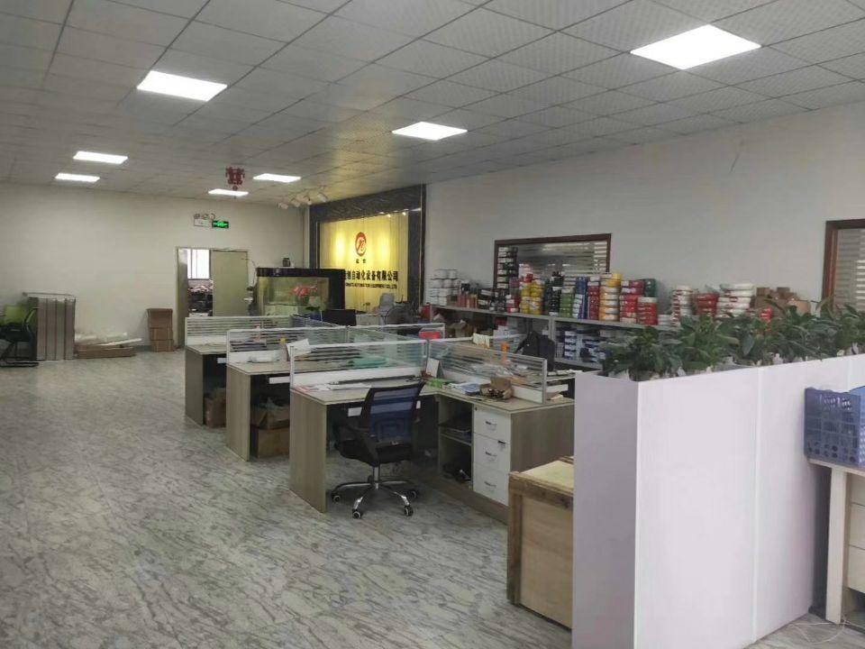 西丽阳光工业区640平方精装修厂房出租