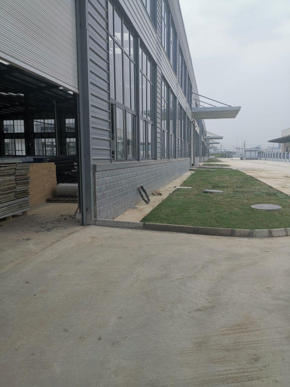 龙泉经开区2000平标准厂房出租,手续齐全-图2