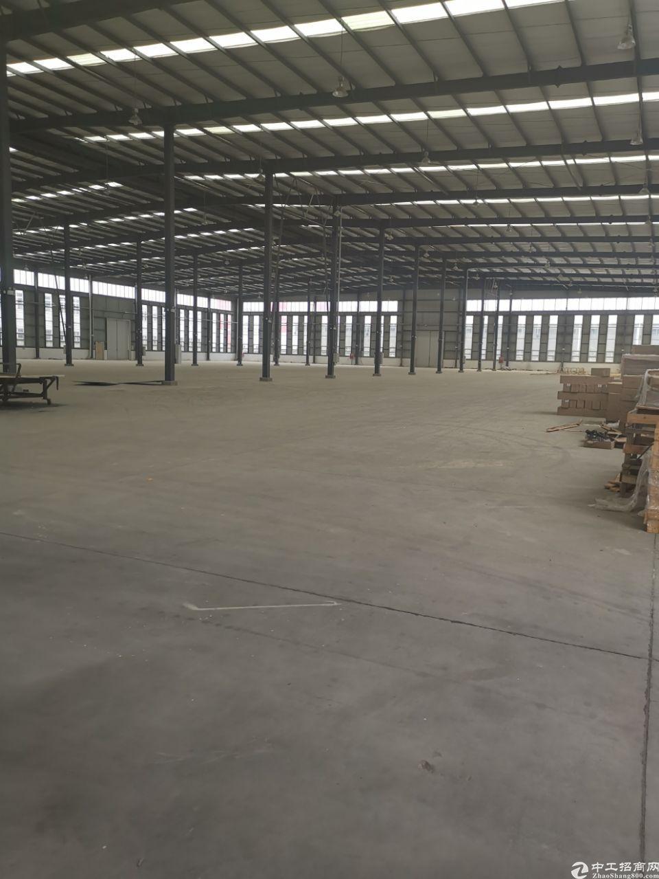 龙泉经开区2000平标准厂房出租,手续齐全-图3