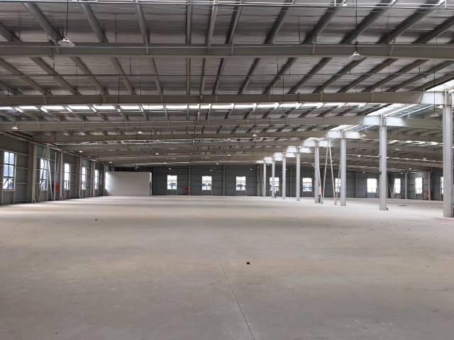 名山成雅工业园统祥智能家居产业园全新厂房出租面积可随意分割