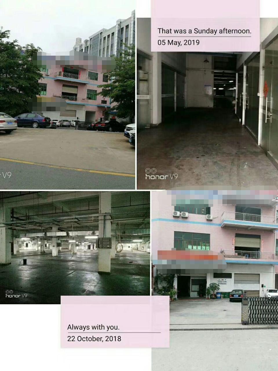 光明公明田寮一楼4000平6米高厂房出租不需要押金