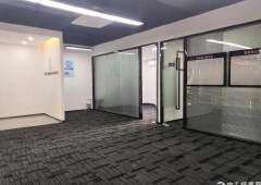 福永地铁站办公室出租195.14平米