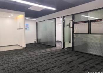 福永地铁站办公室出租195.14平米图片1