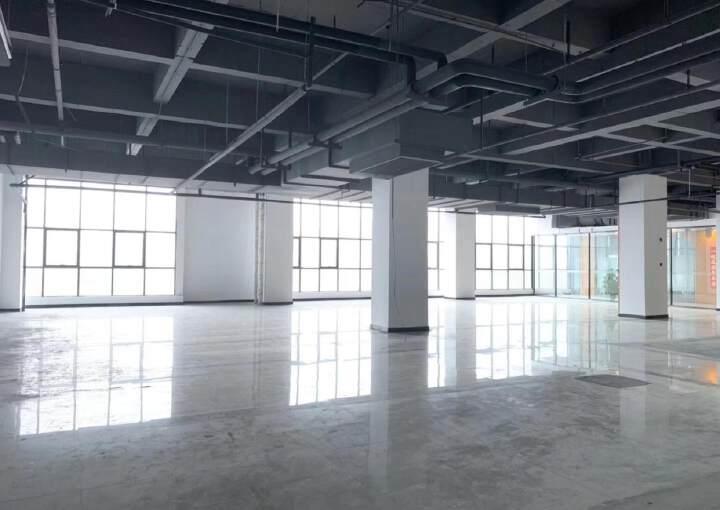 龙华民治u创谷大厦25元一平豪华写字楼图片5