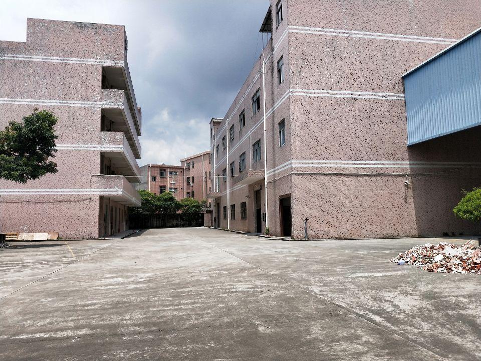 原房东独院厂房出租5500平方,适合各种行业
