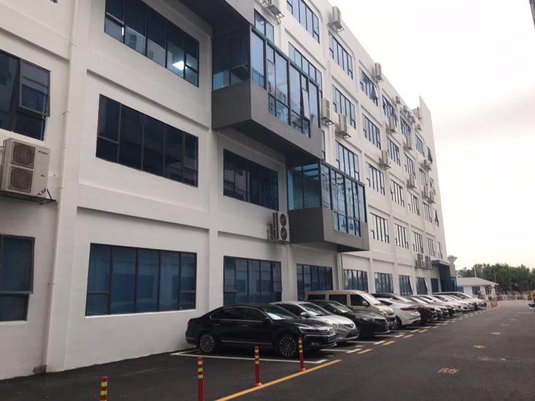 大型标准园区生产、办公、仓库3700平招租