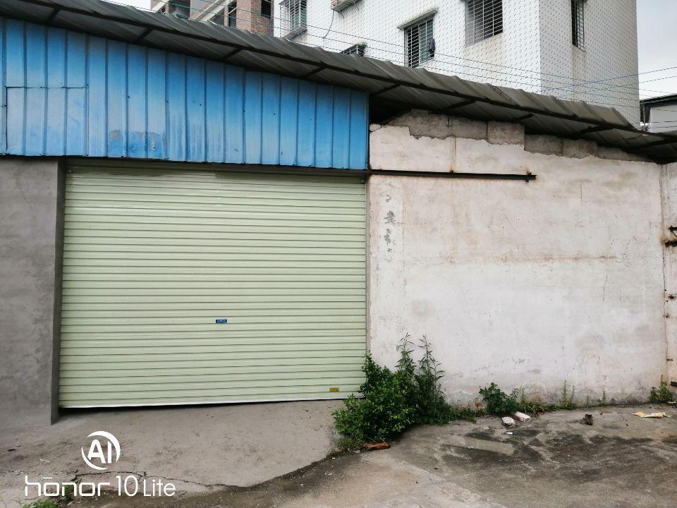 花都区工业园区独院厂房仓库出租可分租300平米