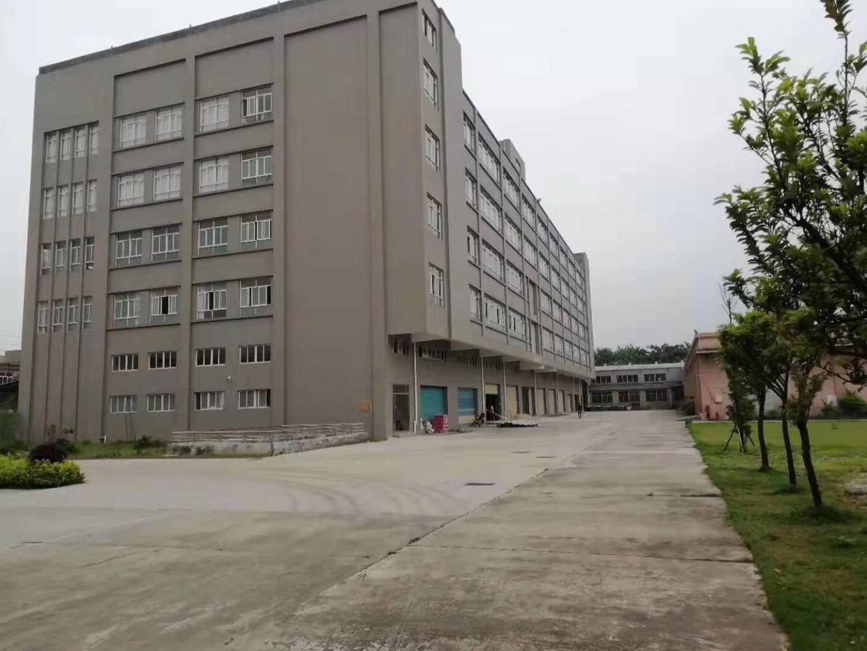 博罗县石湾镇新出独门独院厂房出租