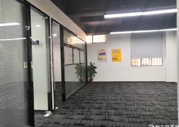 福永地铁站办公室出租195.14平米图片3