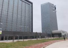 深圳周边写字楼6000平方,大小可分