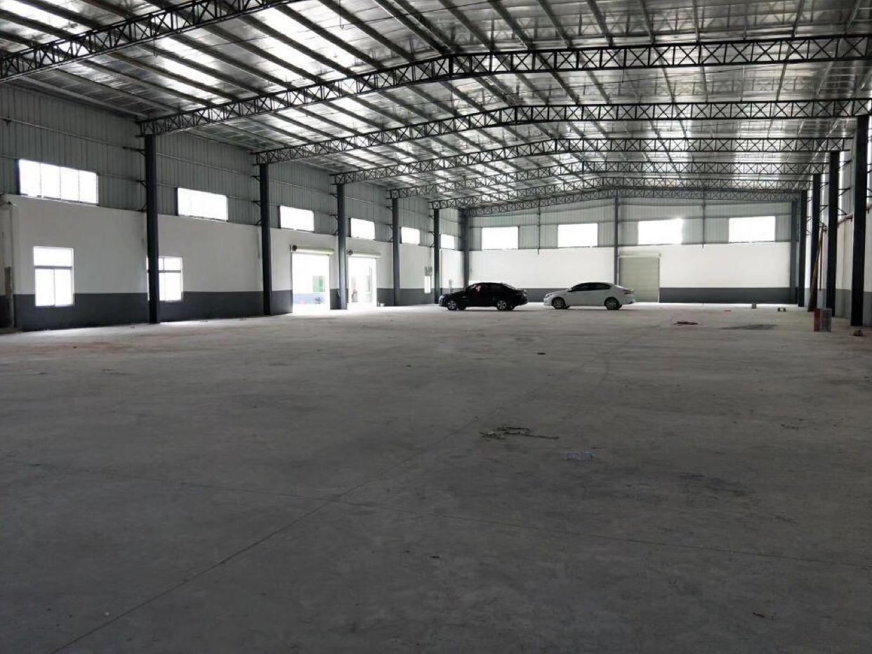 东莞独院小厂房、价钱便宜、交通便利、产权清晰
