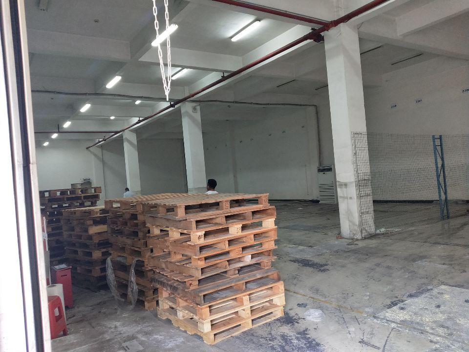 广州市黄埔开发区东区开创大道边新出标准厂房一楼500平仓库。-图3