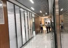 南山前海红本130-1000平米精装写字楼招租,70年产权