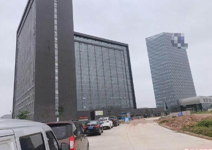 深圳周边甲级写字楼,带装修20000平方图片6