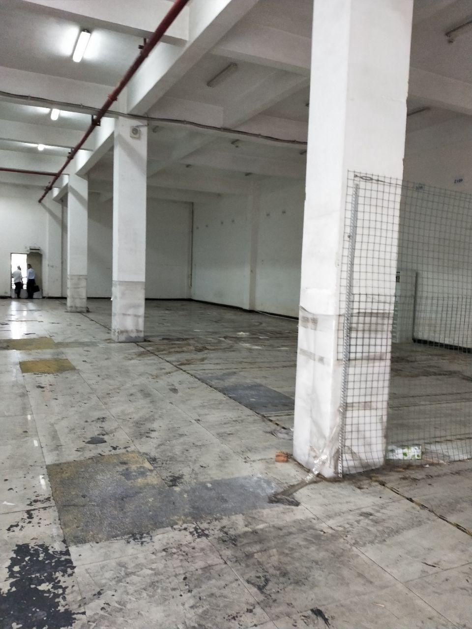 广州市黄埔开发区东区开创大道边新出标准厂房一楼500平仓库。-图2
