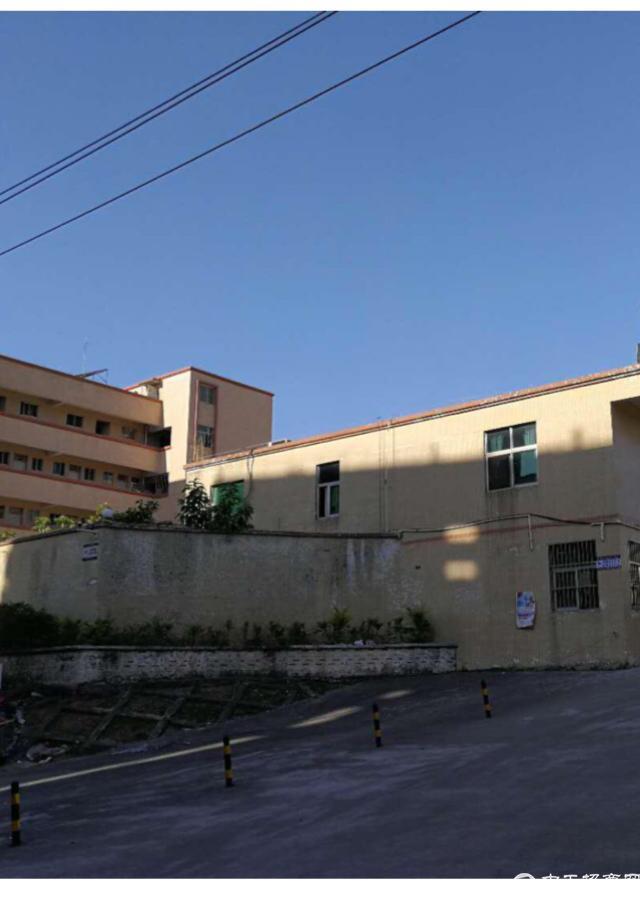 惠阳区秋长镇占地30000m²,建筑11174.15