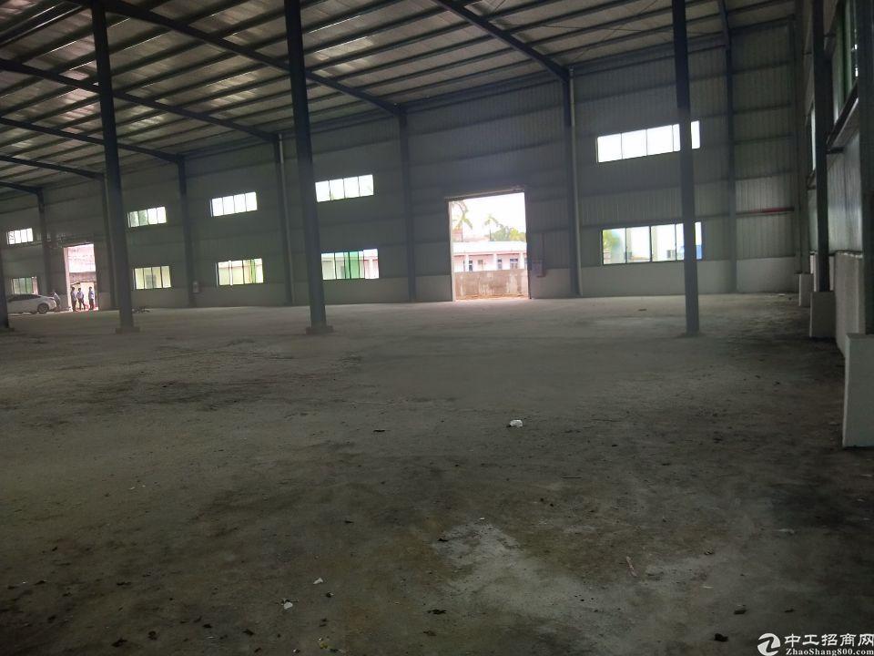高埗镇新出厂房4500平方