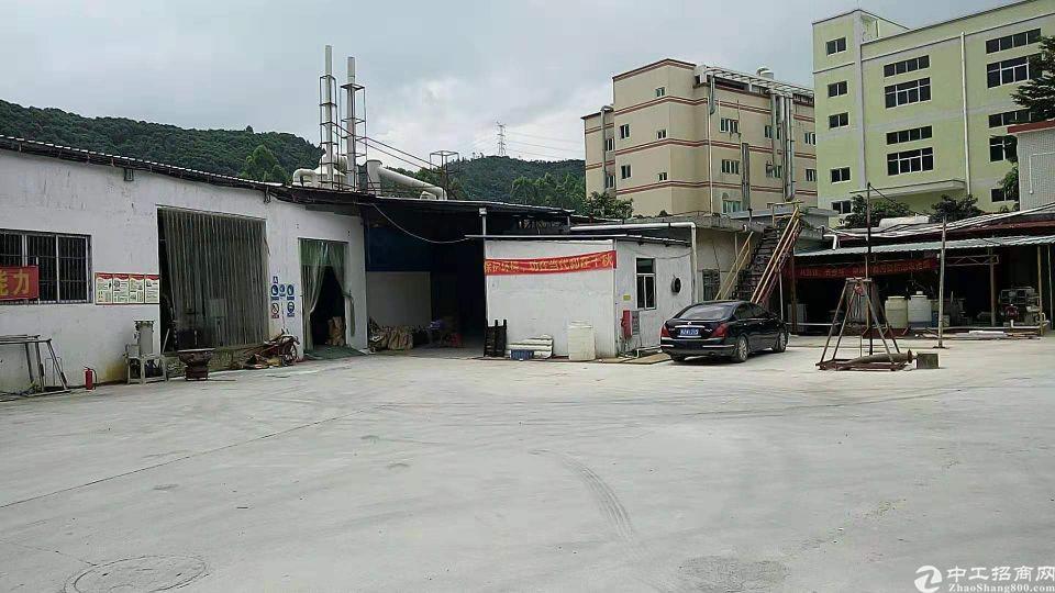 惠阳新圩出租电镀厂房