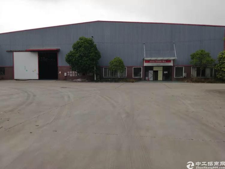 从化8400平方米钢结构出租