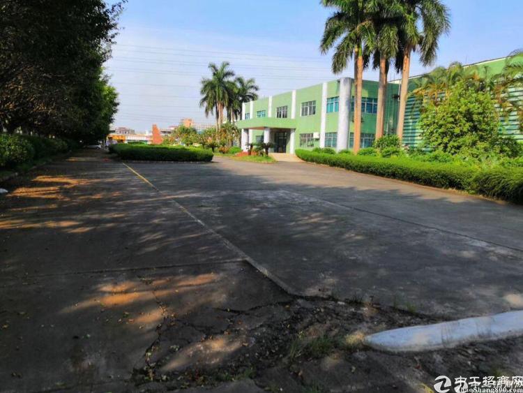 石湾原房东花园试厂出租