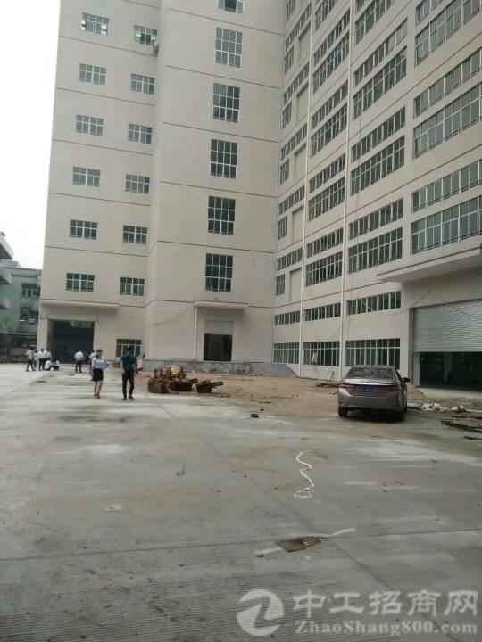 横沥原房东单一层厂房仓库出租分租工业用地可不环评独院空地大