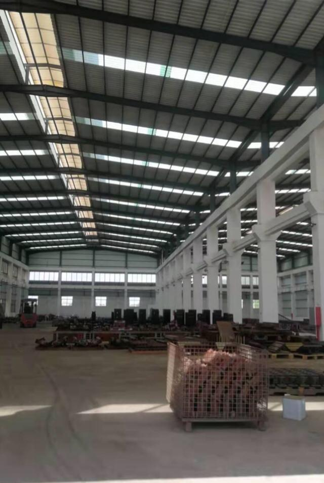 惠州湖镇镇占地20亩,建筑12000m²村委厂房转让