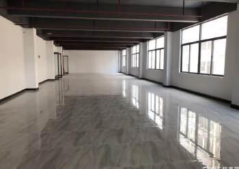福永会展中心精装修写字楼300平方,做好隔间图片4