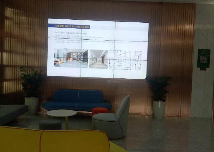 重磅消息会展中心研发大厦精装高使用率写字楼6000平方图片3