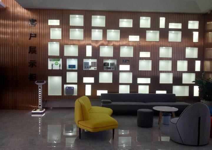 重磅消息会展中心研发大厦精装高使用率写字楼6000平方图片5