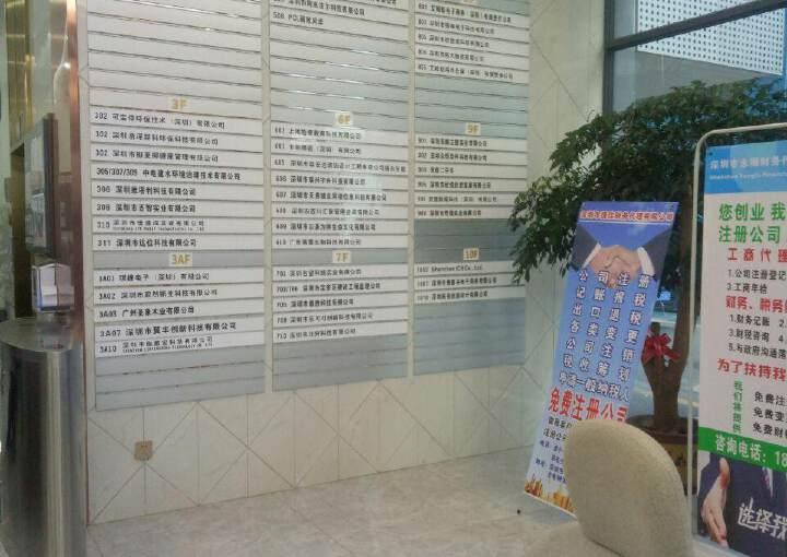 重磅消息会展中心研发大厦精装高使用率写字楼6000平方图片7