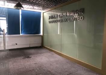 福永地铁口附近650平米精装修厂房图片5