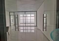 长安沿江高速出口甲级写字楼108-2000平招租