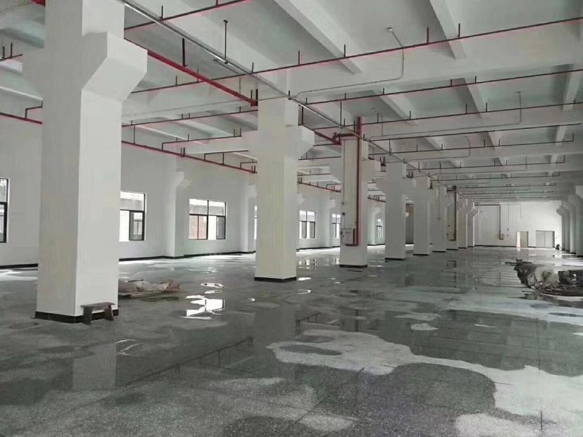 东莞临近长安单层7米高厂房诚意出售!