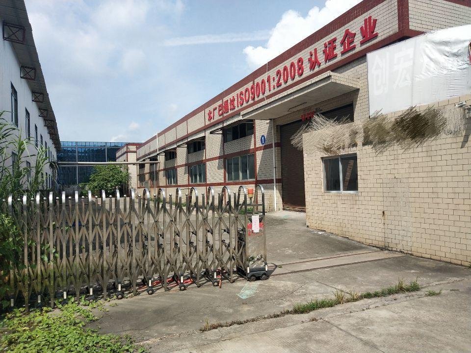 大朗独门独院厂房单一层2400平方出租